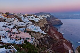 Oia's Magic